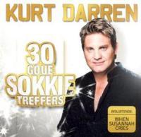 Kurt Darren - 30 Goue Sokkie Treffers