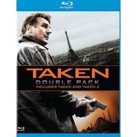 Taken 1 & 2 (Blu-ray)