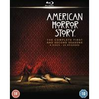American Horror Story: Seasons 1-2 (Blu-ray)