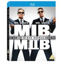 Men in Black/Men in Black 2 (Blu-ray)