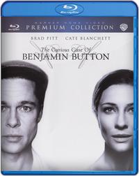 The Curious Case of Benjamin Button  amazoncom