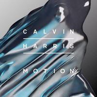 Calvin Harris - Motion (CD)