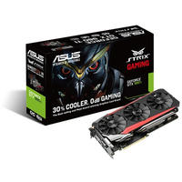 ASUS Strix nVidia GeForce GTX 980 Ti 6GB Graphics Card