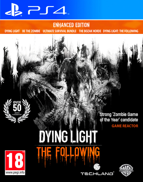Image result for Dying Light The Following