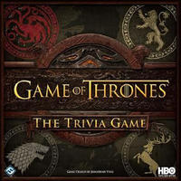 A Game of Thrones: The Trivia Game