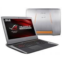 Asus ROG  FHD Glare i7-6700HQ 16GB RAM 1TB HDD 17.3 inch Gaming Notebook