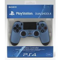 Sony DUALSHOCK 4 Wireless Controller - Grey Blue (PS4)