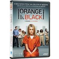 Orange Is the New Black - Season 1 (DVD)