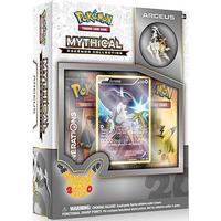 Pokémon 20th Anniversary Arceus Box