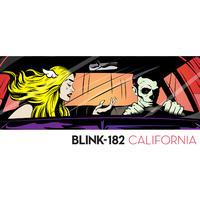 Blink-182 - California (CD)