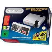 Nintendo Classic Mini Console Hardware (NES)