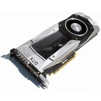 Nvidia GeForce GTX 1070s In Stcok