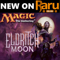 Magic The Gathering: Eldritch Moon