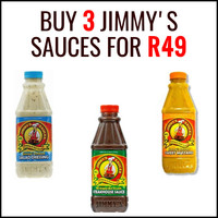 Buy 3 Books For R99