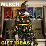 Merch - Gift Ideas - Thumbnail