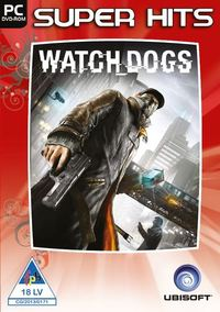 Watch Dogs - Super Hits (PC Download) - Cover