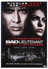 Bad Lieutenant Port Of Call New Orleans (DVD)