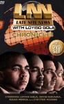 Loyiso Gola Chronicles 2disc (DVD)