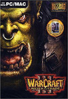 WarCraft III: Reign of Chaos Gold (PC/Mac)
