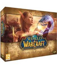 World Of Warcraft: Battle Chest 5 (PC Download) - Cover