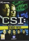 CSI 5: Deadly Intent  (PC)