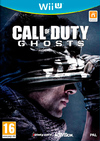 Call of Duty: Ghosts (Wii U) Cover