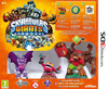 Skylanders Giants Starter Pack (3DS)
