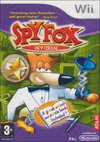 Spy Fox: Dry Cereal (Wii)