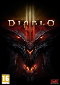 Diablo III (PC) - Cover
