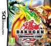 Bakugan II: Defenders of the Core - With Toy (NDS)