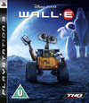 Wall-E (PS3) Cover