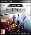Hitman: HD Trilogy (PS3) Cover