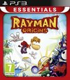 Rayman Origins (PS3) Cover