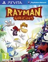 Rayman Origins (PS VITA) Cover