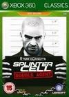 Tom Clancy's Splinter Cell: Double Agent (Xbox 360) Cover