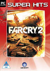 Far Cry 2 - Super Hits Ubisoft (PC Download)