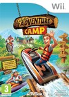 Cabela's Adventure Camp (Wii) Cover