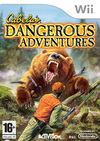 Cabela's Dangerous Adventures  (Wii) Cover