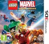 LEGO Marvel Super Heroes: Universe In Peril (3DS) Cover