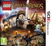 LEGO: The Lord of the Rings (3DS) Cover