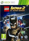 LEGO Batman 2: DC Super Heroes (Xbox 360) Cover
