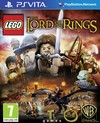 LEGO: The Lord Of The Rings  (PS VITA)