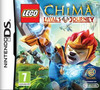 LEGO Legends of Chima: Laval's Journey (NDS)