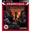 Resident Evil: Operation Raccoon City (PS3) Cover