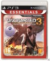 Uncharted 3: Drake's Deception (PS3) Cover