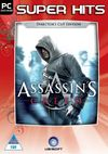 Assassin's Creed - Directors Cut Edition (PC)
