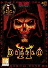 Diablo II (PC) Cover