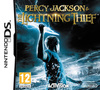 Percy Jackson & the Lightning Thief  (NDS) Cover