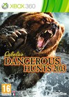 Cabela's Dangerous Hunts 2013 (Xbox 360) Cover