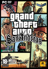 Grand Theft Auto: San Andreas (PC)